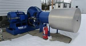 T-Thermal Indirect Natural Gas Fired Heat Exchanger with ...
