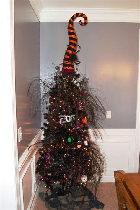 amazing halloween tree decorations ideas decoration love