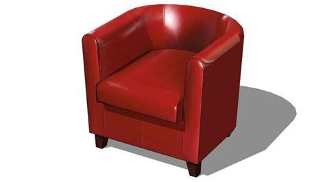 canapé sketchup fauteuil nantucket maisons du monde réf 50140145 prix 139 3d warehouse 3d