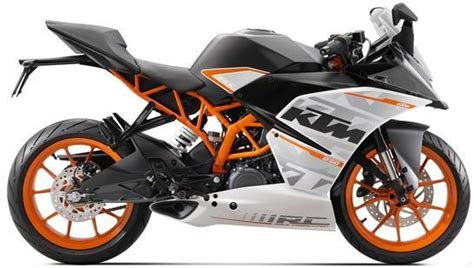 All You Need To Know About The Ktm Rc 250