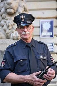 Die rol van die polisie
