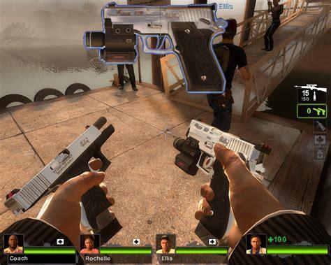 Hellsing Armory Pistol V2 ! (left 4 Dead 2> Skins