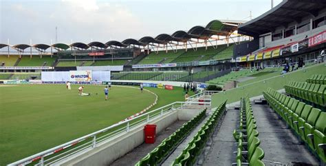 Panoramio - Photo of Shere Bangla National Stadium