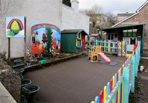 colourful outdoor play area   jaggery