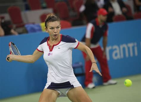 WTA Rome 2017 Final Preview: Simona Halep vs. Elina Svitolina | Moo's Tennis Blog