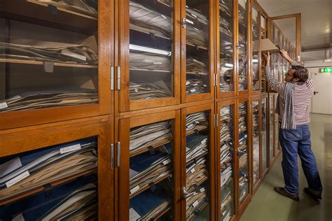 Botanischer Garten Berlin Herbarium by Herbarium Herbarium Berolinense B Bgbm