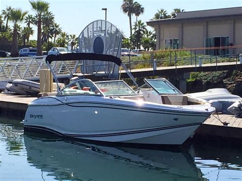 Bryant Boats by 2015 Bryant Calandra Power New And Used Boats For Sale