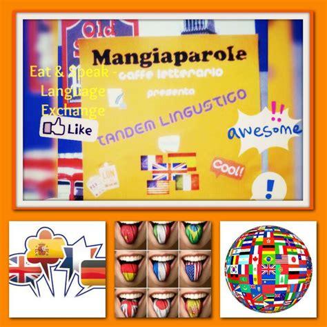 Libreria Inglese Roma by Gio 28 20 00 Eat Speak Mangiaparole Libreria
