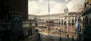 Assassin's Creed 2 San Marco Place, Venice Pictures ...
