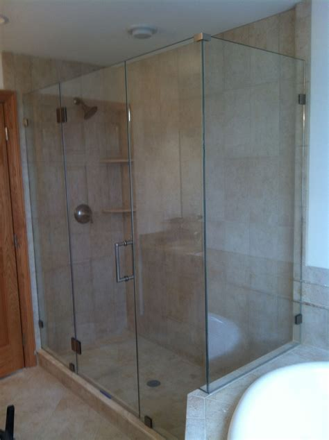 Tempered Glass Shower Doors Frameless by Pin By Showerman On Frameless Shower Doors Glass Door