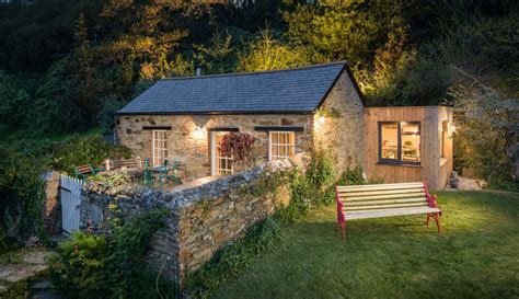 Cornwall Cottage Secluded Perranporth Luxury Self Catering Cottage Cornwall