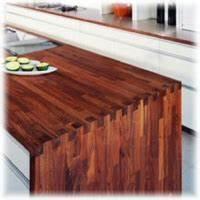 Jambage Plan De Travail : plan de travail bois massif zenwood pour cuisine et salle de bain ~ Melissatoandfro.com Idées de Décoration