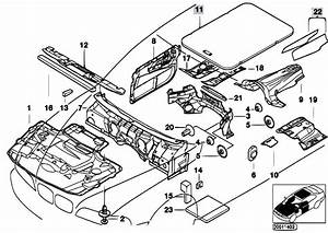 Original Parts For E39 M5 S62 Sedan    Vehicle Trim   Sound