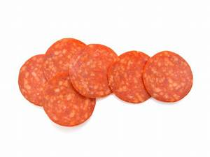 Pepperoni Nutrition Information - Eat This Much