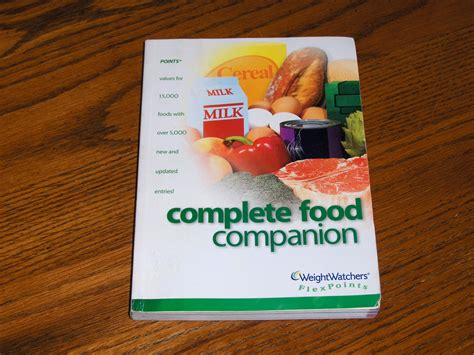 cuisines completes weight watchers dining out companion 2 complete food