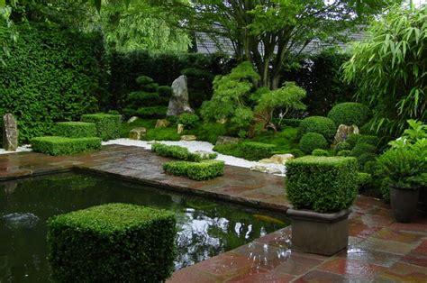 Japanische Gaerten Der Firma Japangartenkultur, Nicht
