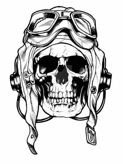 Dripping Blood Drawing Skull Sketch Getdrawings