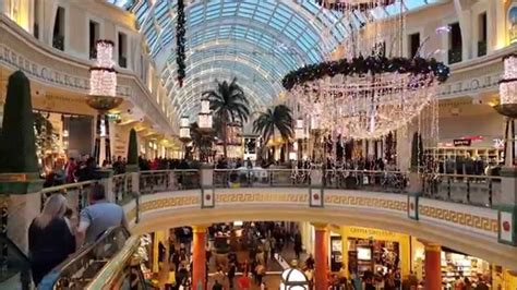 the trafford centre at christmas youtube