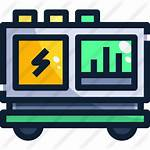 Generator Icon Clipart Electric Icons Clipground