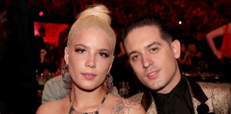Are Halsey & G-Eazy Back Together? New Photo May Be Proof ...