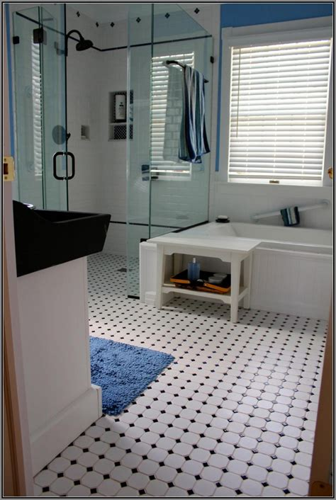 Bathroom Tile Ideas by 36 Ideas And Pictures Of Vintage Bathroom Tile Design