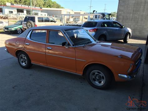 Datsun 180b by Datsun 180b 1977