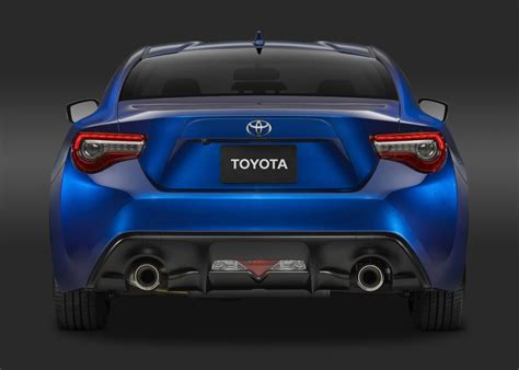 Milham Ford Toyota Scion by Scion Fr S Vs Toyota 86 What S Changing The News Wheel