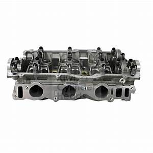 Toyota 5vz Fe Cylinder Head