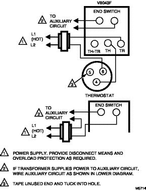 Wiring White Rodgers System