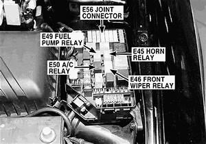 Ford Lcf Fuse Box Key