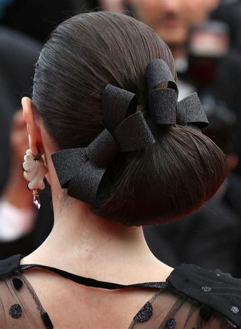 top  popular bun hairstyles  trends tutorial step