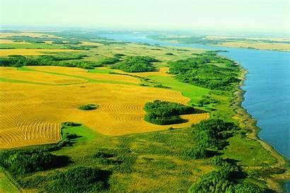 Manitoba Facts Fun Mind Canada Aerial Provinces