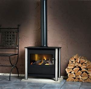 Esse 200 Manual Control Contemporary Gas Stove With