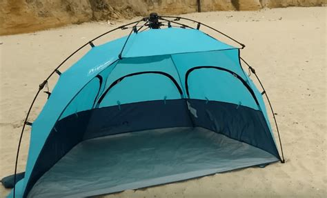 beach tent  wind proof summers   top picks