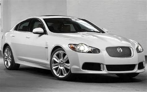 2011 Xf Jaguar by 2011 Jaguar Xf Information And Photos Zomb Drive