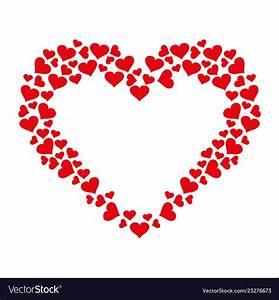 Heart, Frame, Icon, Love, Symbol, Valentine, S, Vector, Image