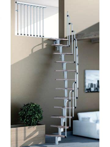 petits espaces  escalier gain de place pour mon