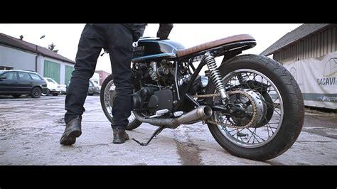 Suzuki Gs750 Parts by 1981 Suzuki Gs750 Cafe Racer Impremedia Net
