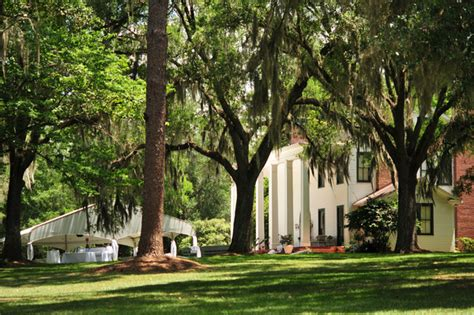 Southwood Cottages Tallahassee Fl by The Southwood House Cottages Tallahassee Fl Wedding Venue