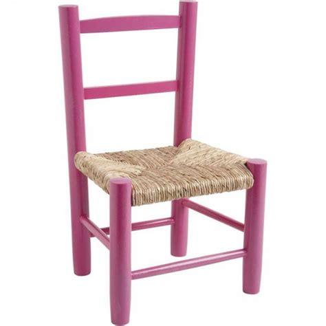 chaise paille chaise enfant bois paille la vannerie d 39 aujourd 39 hui