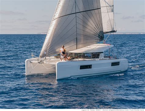 Catamaran Yachts For Sale Australia by New Lagoon 40 For Sale Yachts For Sale Yachthub