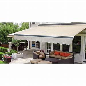 Retractable House Awnings