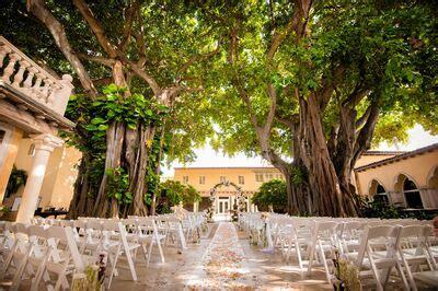 wedding venues  south florida fl  knot