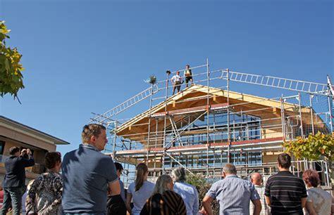 Haus Des Jahres Regnauer Holt Gold Und Silber In Den Chiemgau by Regnauer Hausbau Pressemeldungen Regnauer Informiert