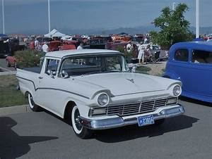 1957 Ford Ranchero - Pictures