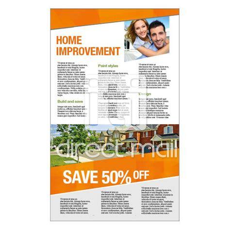 Us Press Templates 14 X 8 5 4 Panel Z Fold Digitally Printed Brochures Iti Direct Mail