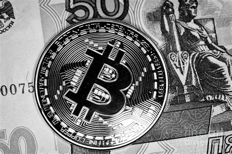 How to buy bitcoin on localbitcoins.com. Bitcoin With Russian Rouble Banknotes Photograph by Joe Fox