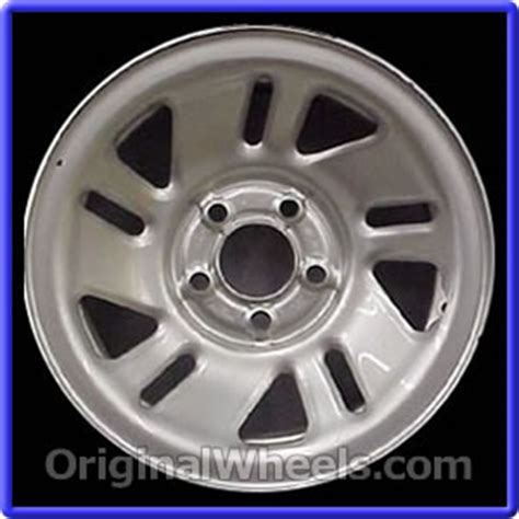 ford ranger rims  ford ranger wheels