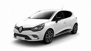 Clio 4 2017 : s rie sp ciale renault clio limited 2017 actu automobile ~ Gottalentnigeria.com Avis de Voitures
