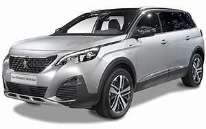 Peugeot 5008 Allure Business : peugeot 5008 version bluehdi 120 s s active business 5 portes neuve achat peugeot 5008 neuve ~ Gottalentnigeria.com Avis de Voitures